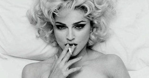 Madonna Desnuda A Subasta Kiss Fm
