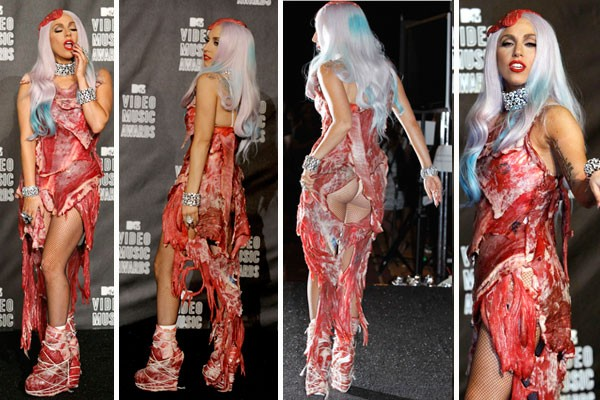 is lady gaga a shemale № 74507