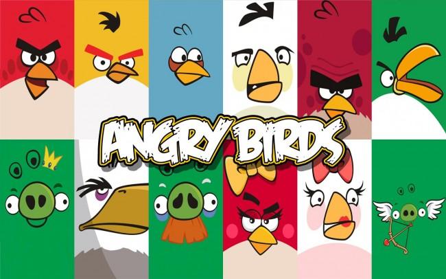 angrybirds