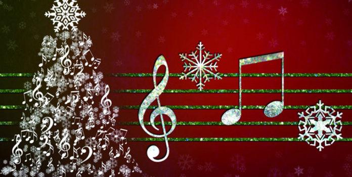 La navidad suena a… - KISS FM