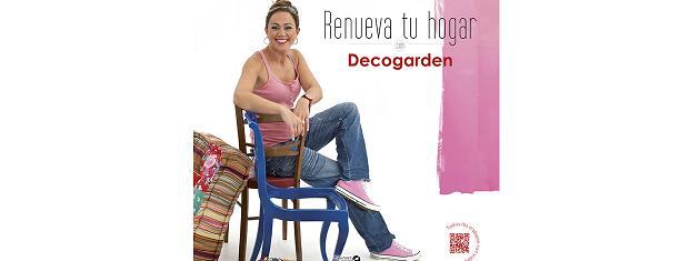 Renueva tu hogar con decogarden kiss fm for Renueva tu hogar