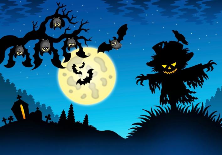 El verdadero origen de 'Halloween'