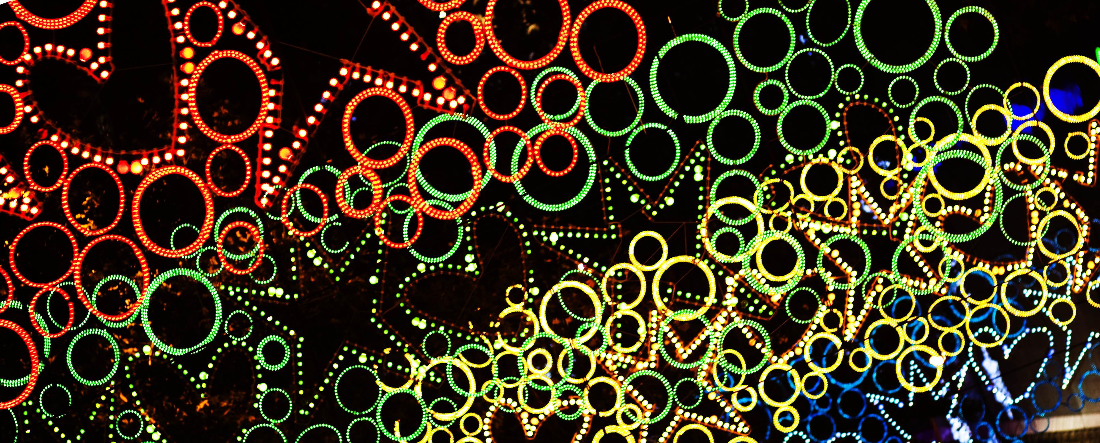 Luces de navidad on kiss fm - Luces para navidad ...