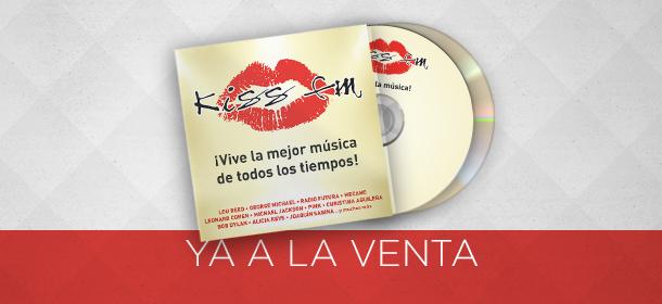 kiss fm disco: