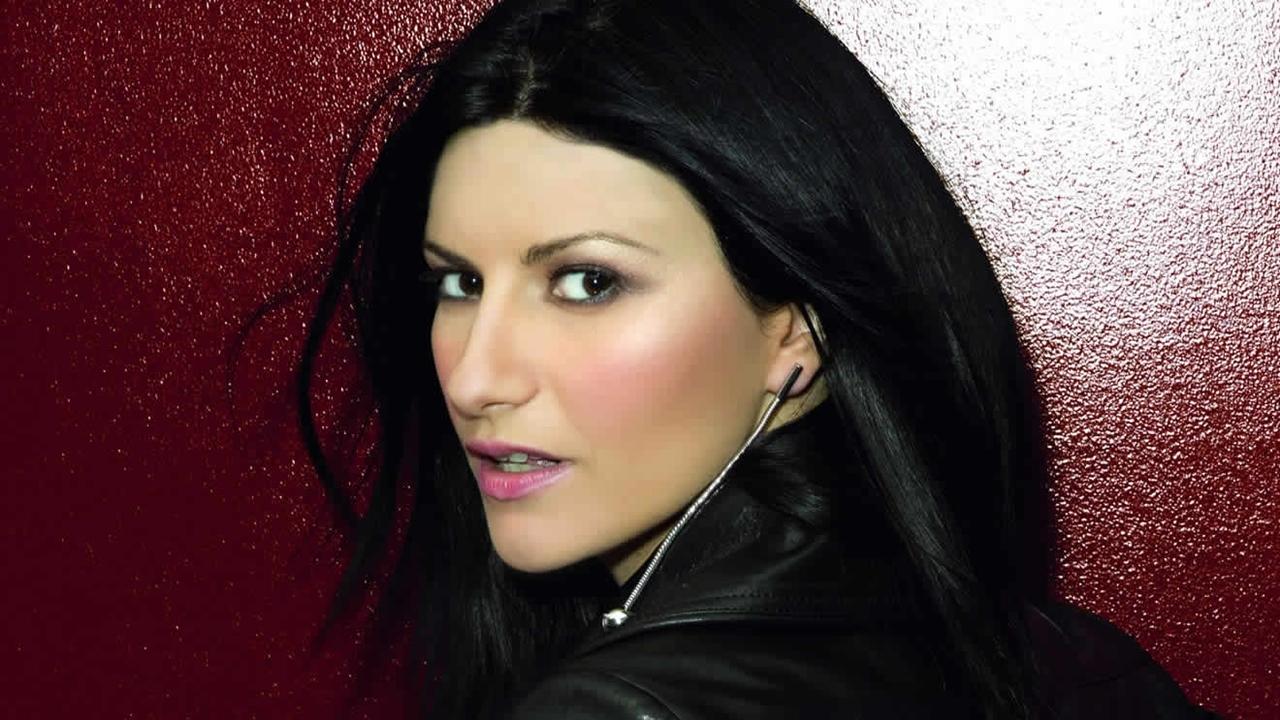 Muere Laura Pausini