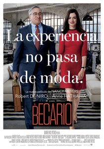 El-becario_estreno