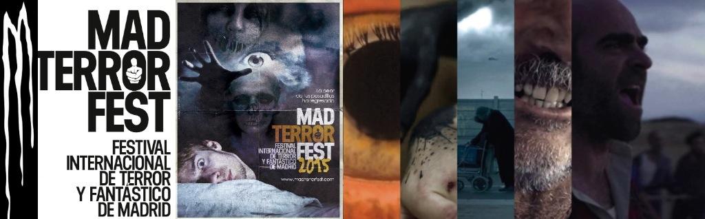 Sangre terror y ciencia ficci n en madterrorfest kiss fm for Cuarto milenio halloween