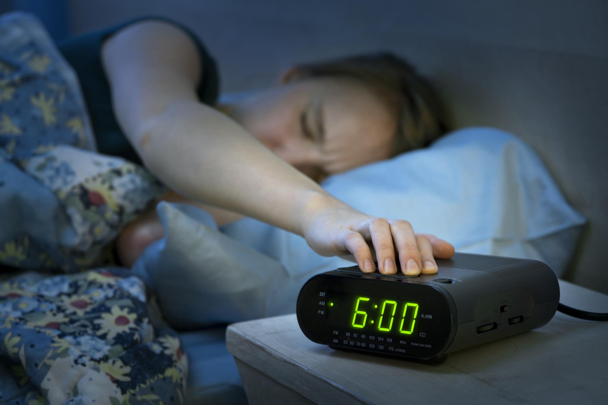 El despertador perfecto para los más dormilones.