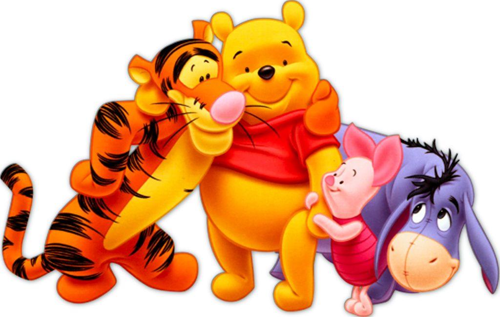 winnie the pooh cumple 90 a u00f1os
