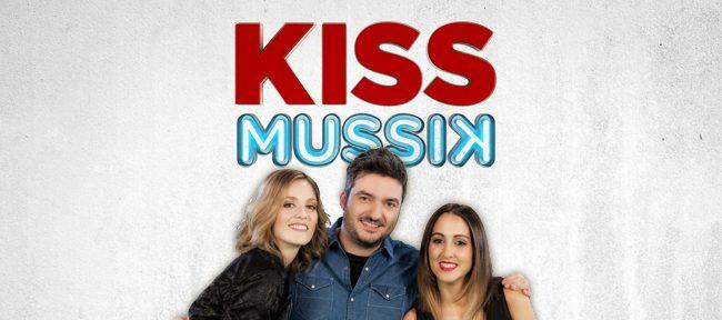 KISSmussik