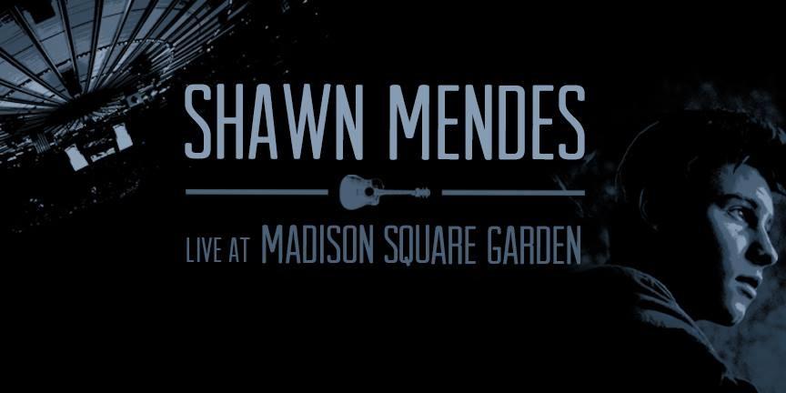 Shawn Mendes Lanza Disco En Directo Kiss Fm
