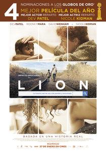 Lion_estreno
