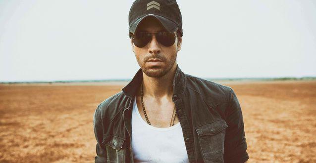 Enrique Iglesias lanza su nuevo single