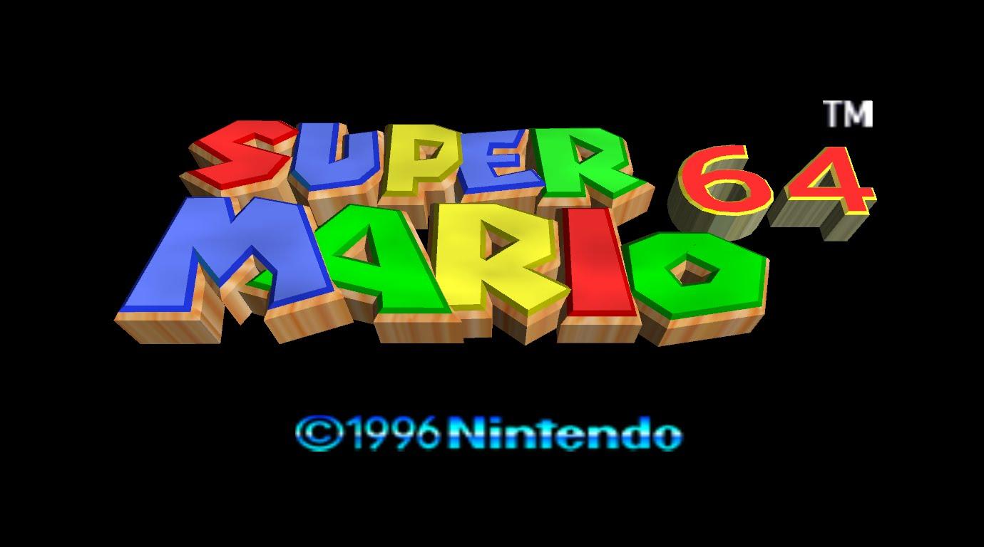 Super Mario 64 como solución a los problemas de memoria
