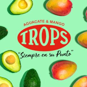 Comienza la temporada del mango Trops, el mango de Málaga 2
