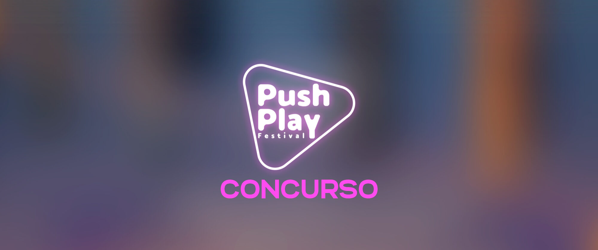 Logo festival Push PLay