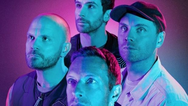 Coldplay graba su nuevo videoclip en Barcelona