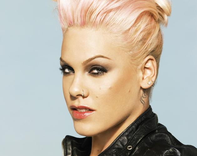 Pink, contra las reglas sexistas
