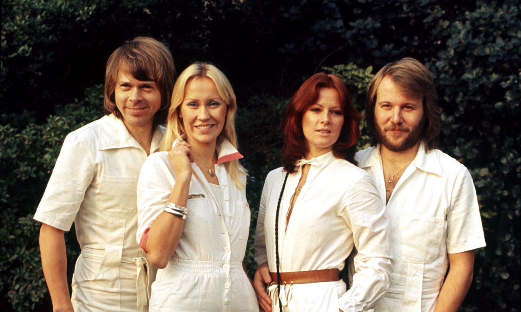 Ya hay fecha para el regreso de ABBA