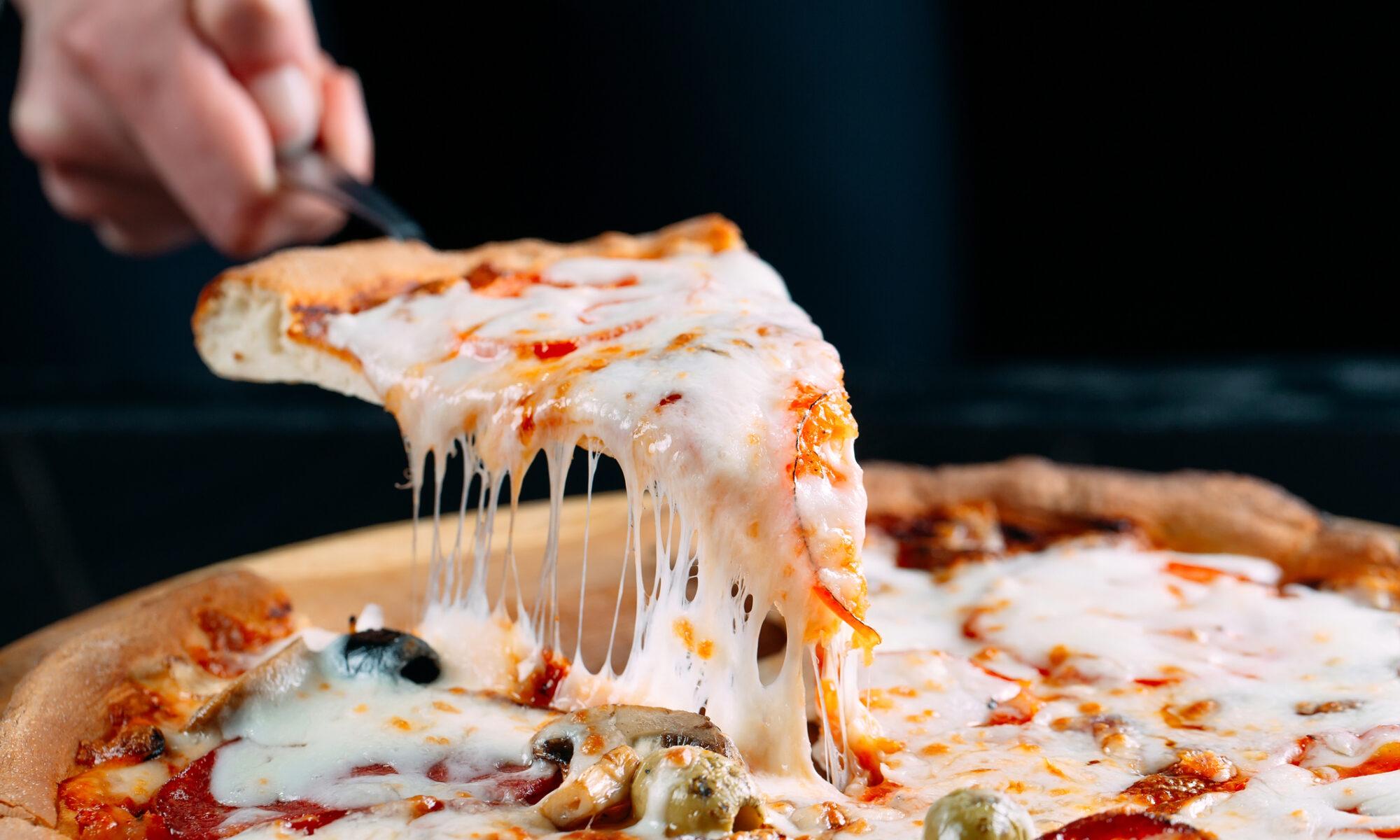 La mejor pizzería de España está en Madrid