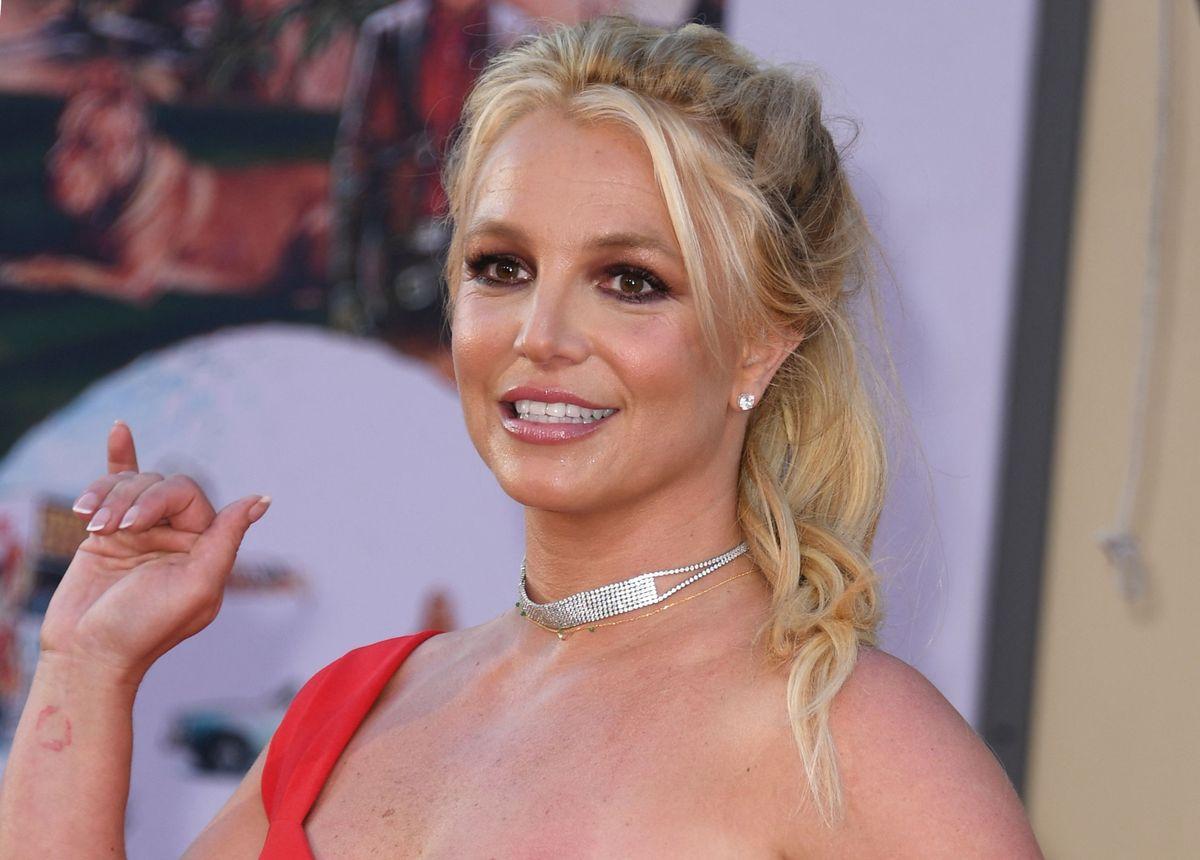 Britney Spears ya está tutelada
