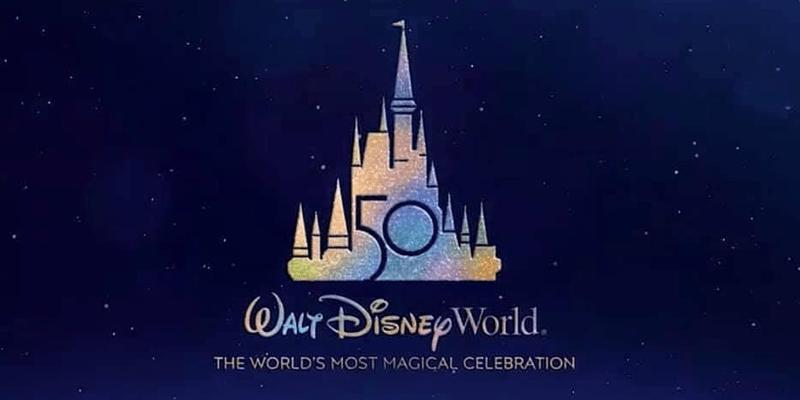 50 años de Disney World