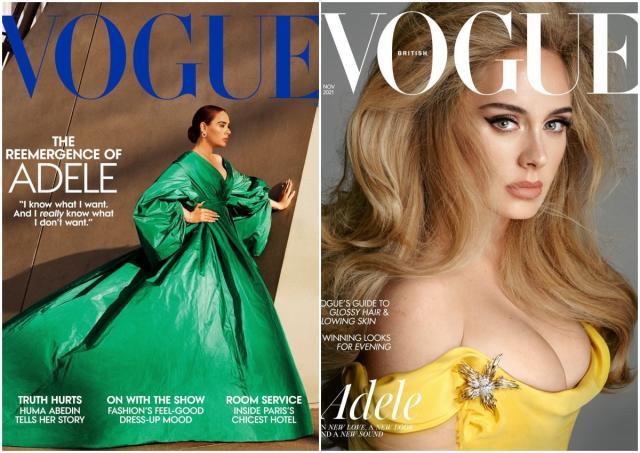Adele hace historia