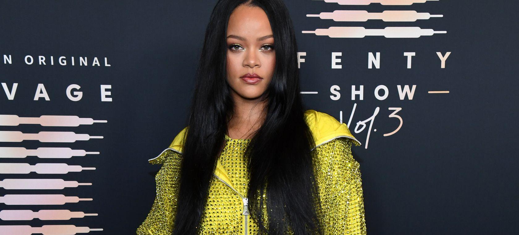 Rihanna se plantea abrir tiendas físicas