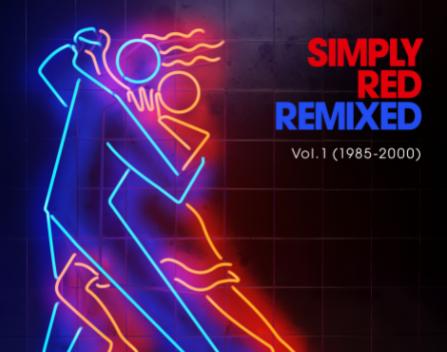 Simply Red publica un álbum de remezclas