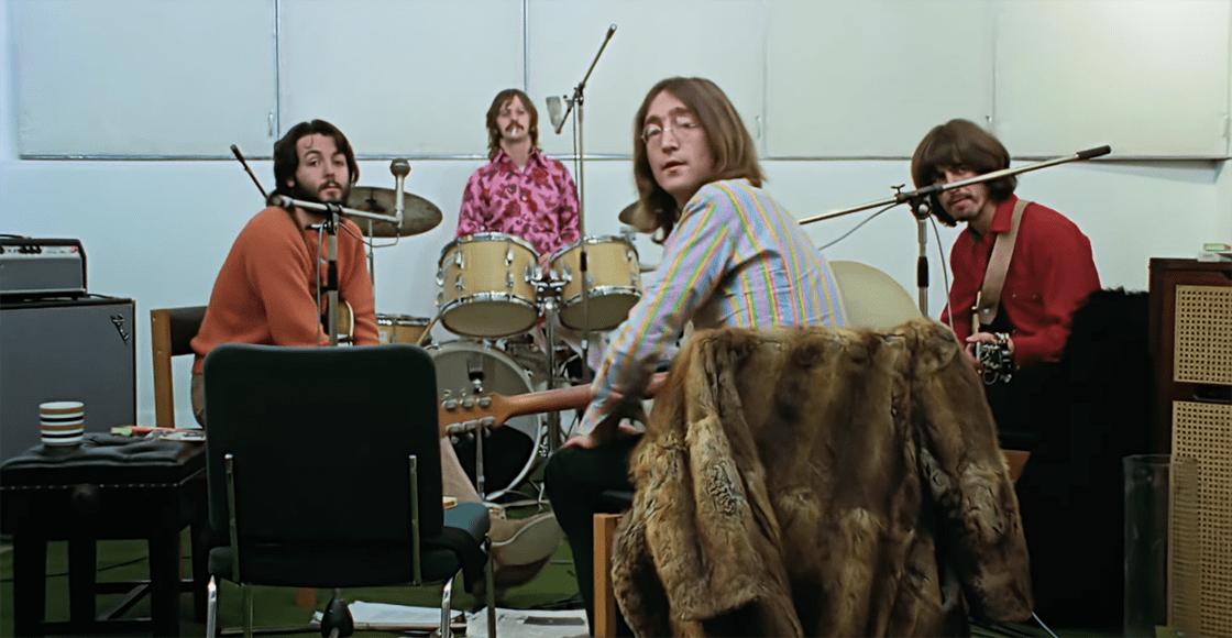 The Beatles: Get Back, primer libro oficial en 20 años